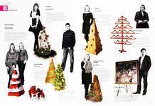 7.«Летабуре. Модный журнал о дизайне и архитектуре». Декабрь 2009 – февраль 2010. «Дизайн-шоу», с. 41