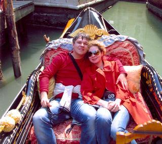 2010 - «Festa Colori»: дни «Венецианского маскарада».