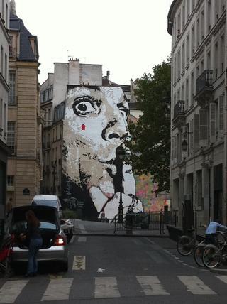 Париж. Помпиду 2011.