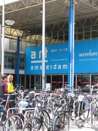 Арт. Амстердам 2011.