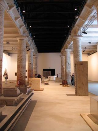 Арт биенале. Венеция 2011.