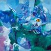 CROCODILE. 1999. Canvas, oil. 82х72 cm