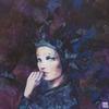 SERIES MASKS. BLACK MASK. 2009. Canvas, oil. 60х60 cm